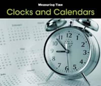Clocks and Calendars (BOK)