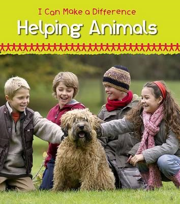 Helping Animals (BOK)