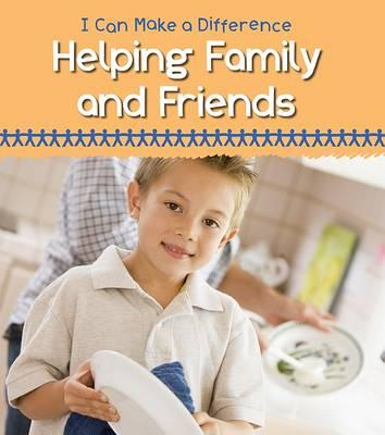 Helping Family and Friends (BOK)