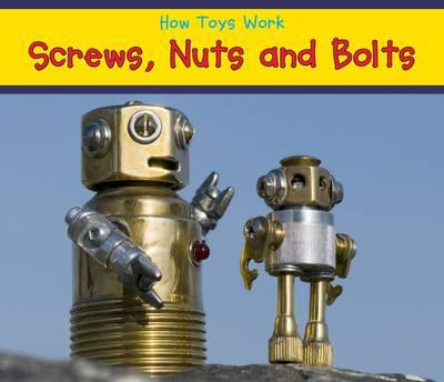 Screws, Nuts, and Bolts (BOK)