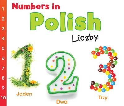 Numbers in Polish (BOK)