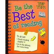 Be the Best at Reading (BOK)