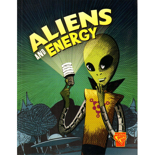 Aliens and Energy (BOK)