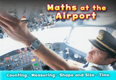 Maths at the Airport (BOK)
