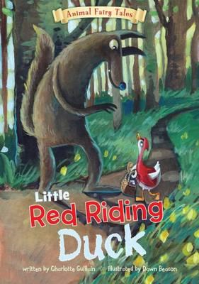 Little Red Riding Duck (BOK)