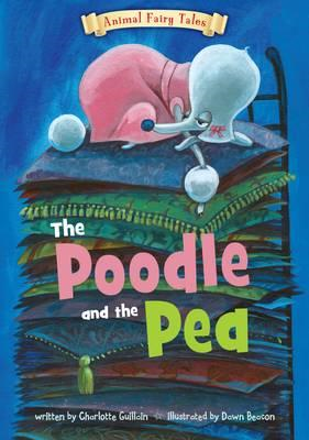 The Poodle and the Pea (BOK)