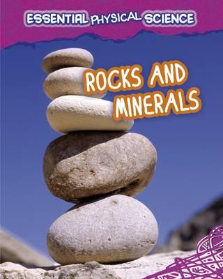 Rocks and Minerals (BOK)