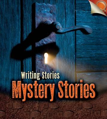 Mystery Stories (BOK)