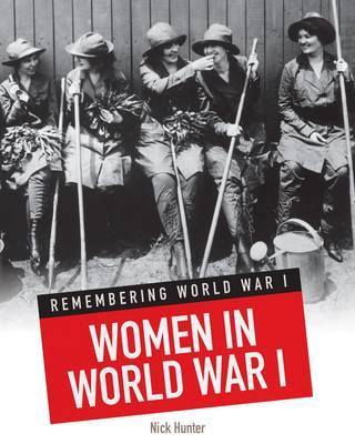 Women in World War I (BOK)