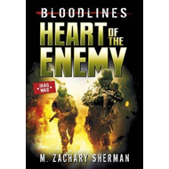 Heart of the Enemy (BOK)