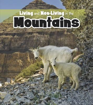 Living and Non-living in the Mountains (BOK)