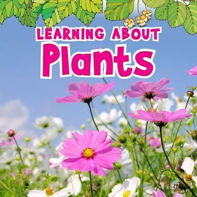 Learning About Plants (BOK)