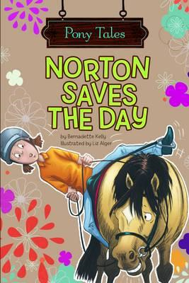 Norton Saves the Day (BOK)