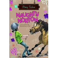 Naughty Norton (BOK)