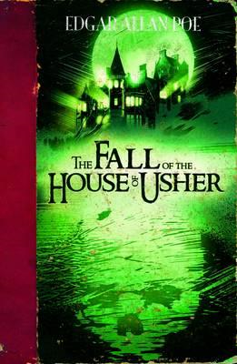 The Fall of The House of Usher (BOK)