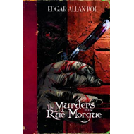The Murders in the Rue Morgue (BOK)