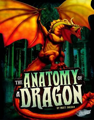 Anatomy of a Dragon (BOK)