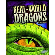 Real-World Dragons (BOK)