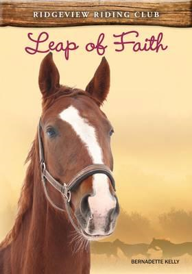 Leap of Faith (BOK)