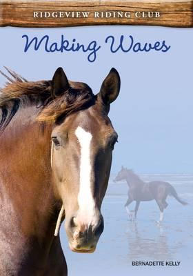 Making Waves (BOK)