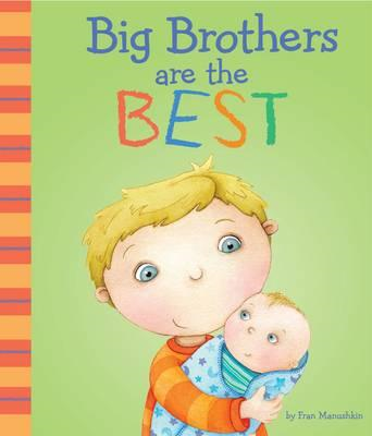 Big Brothers are the Best! (BOK)