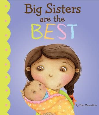 Big Sisters are the Best! (BOK)
