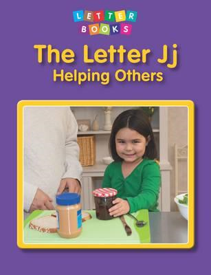 Letter Jj: Helping Others (BOK)