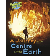 Journey to the Centre of the Earth (BOK)