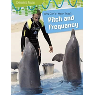 Produktbilde for Why Can't I Hear That?: Pitch and Frequency (BOK)
