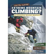 Can You Survive Extreme Mountain Climbing? (BOK)