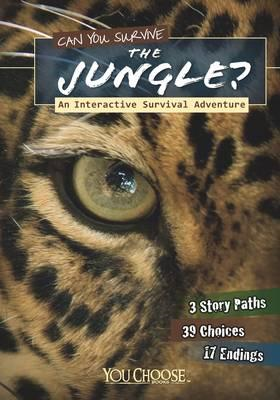 Can You Survive the Jungle? (BOK)