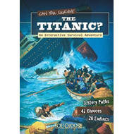 Can You Survive the Titanic? (BOK)