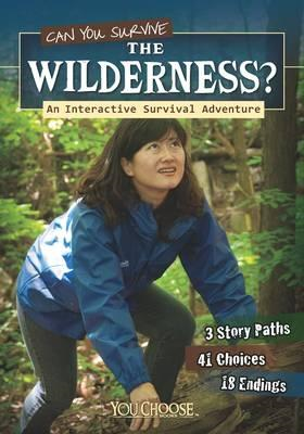Can You Survive the Wilderness? (BOK)