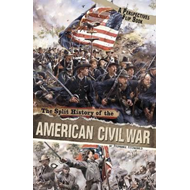 Split History of the American Civil War (BOK)