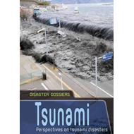 Produktbilde for Tsunami - Perspectives on Tsunami Disasters (BOK)