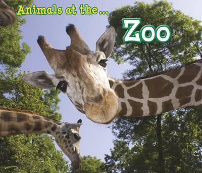 Animals at the Zoo (BOK)