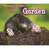 Animals in the Garden (BOK)