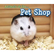 Animals at the Pet Shop (BOK)