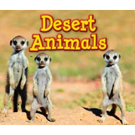 Desert Animals (BOK)