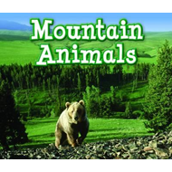 Mountain Animals (BOK)