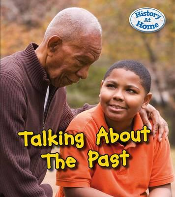 Talking About the Past (BOK)