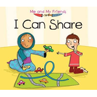 I Can Share (BOK)