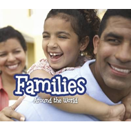 Families Around the World (BOK)