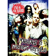 Finding a Music Style (BOK)