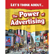 Let's Think About the Power of Advertising (BOK)