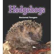 Hedgehogs (BOK)