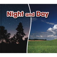 Night and Day (BOK)