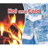 Hot and Cold (BOK)