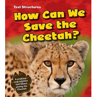 How Can We Save the Cheetah? (BOK)