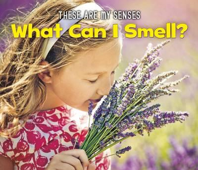 What Can I Smell? (BOK)